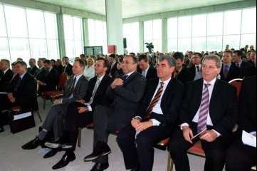 FIC - Foreign Investment Council held conference in Airport City